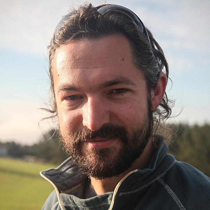 Tom Allen, filmmaker