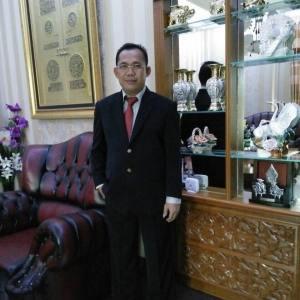 Direktur Utama Karya Jaya Pertiwi, Jasa Pengaspalan, Kontraktor Pengaspalan Jalan, Jasa Aspal Hotmix, Jabodetabek, Bandung, Banten, Jawa Barat
