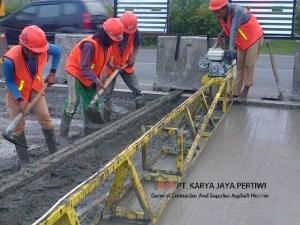 Jasa Betonisasi Jalan Tangerang, Jasa Pengaspalan, Aspal Hotmix, Kontraktor Pengaspalan Jalan