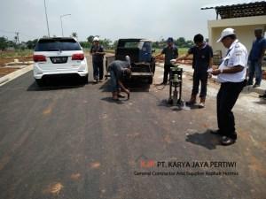 Pengaspalan Hotmix PLP Curug Tangerang, Jasa Pengaspalan, Kontraktor Pengaspalan Jalan, Aspal Hotmix, Betonisasi, Jasa Pengaspalan Aspal Hotmix