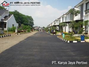 Jasa Aspal Jalan, Aspal Hotmix, Betonisasi, Pt. Karya Jaya Pertiwi, Penyedia Aspal Hotmix