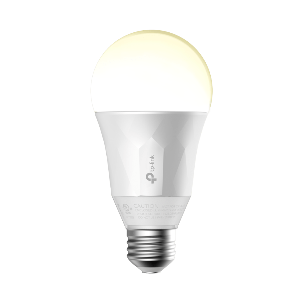 Led White Kasa Smart Wi Fi Led Light Bulb White Kasa Smart