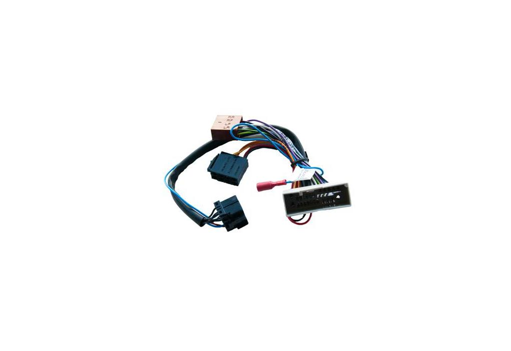 kenwood kac m1804 wiring harness