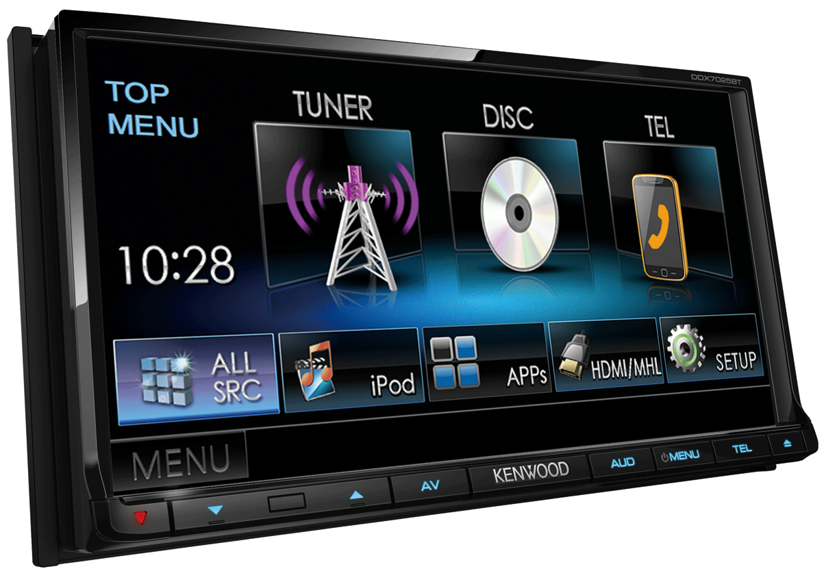 Best Free Sat Nav For Iphone Kenwood Multimedia Systems Ddx7025bt Features Kenwood Uk