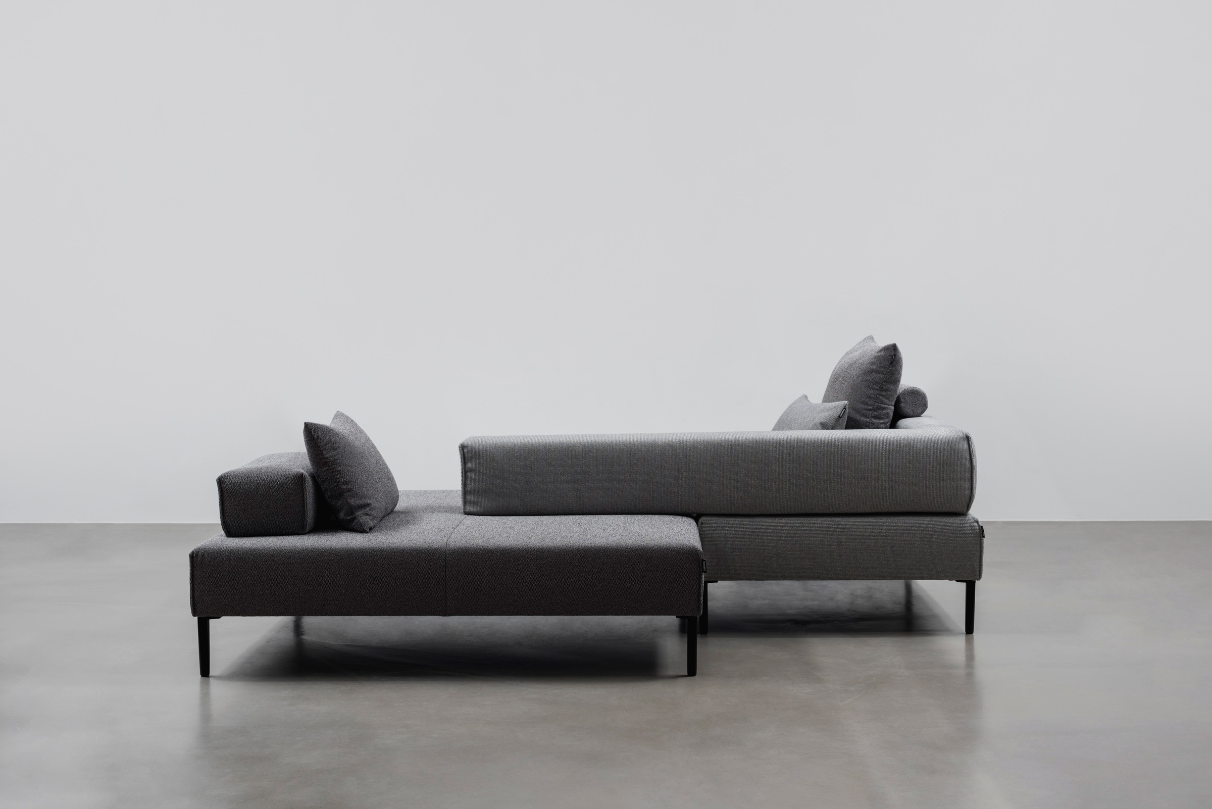Freistil Sofa 135 135 - Freistilprojects, Furniture Sofa- Kaschkasch Bed