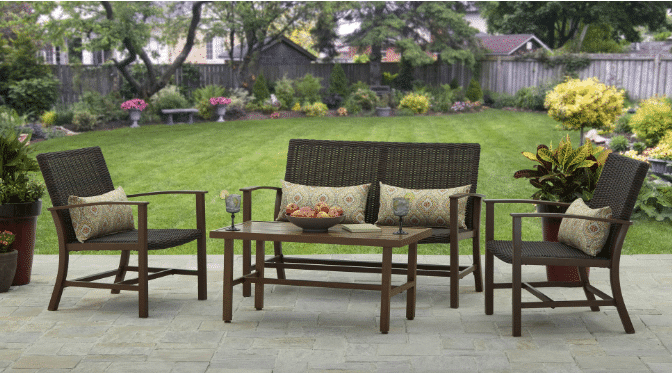 Walmart Patio Clearance Outdoor Furniture From 69 Kasey Trenum - Garden Furniture Clearance Maidstone