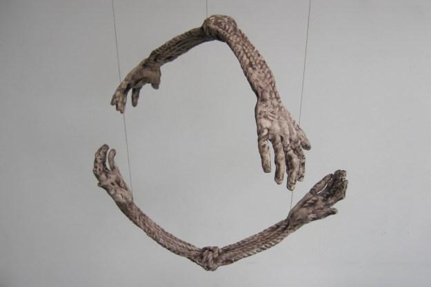 Hands I