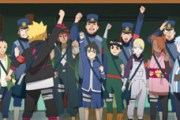 Boruto Episode 11 – Sub Indonesia