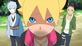 Boruto Episode 84 – Sub Indonesia