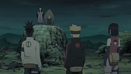 Boruto Episode 80 – Sub Indonesia