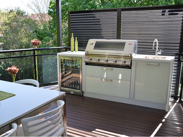 Outdoor Kitchen Cabinets Australia Outdoor Kitchens, Custom Designed And Built In Kitchen