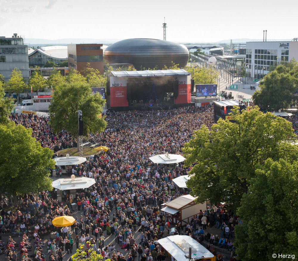 Expo Plaza Hannover Kiss Rocken 2019 Die Expo Plaza In Hannover