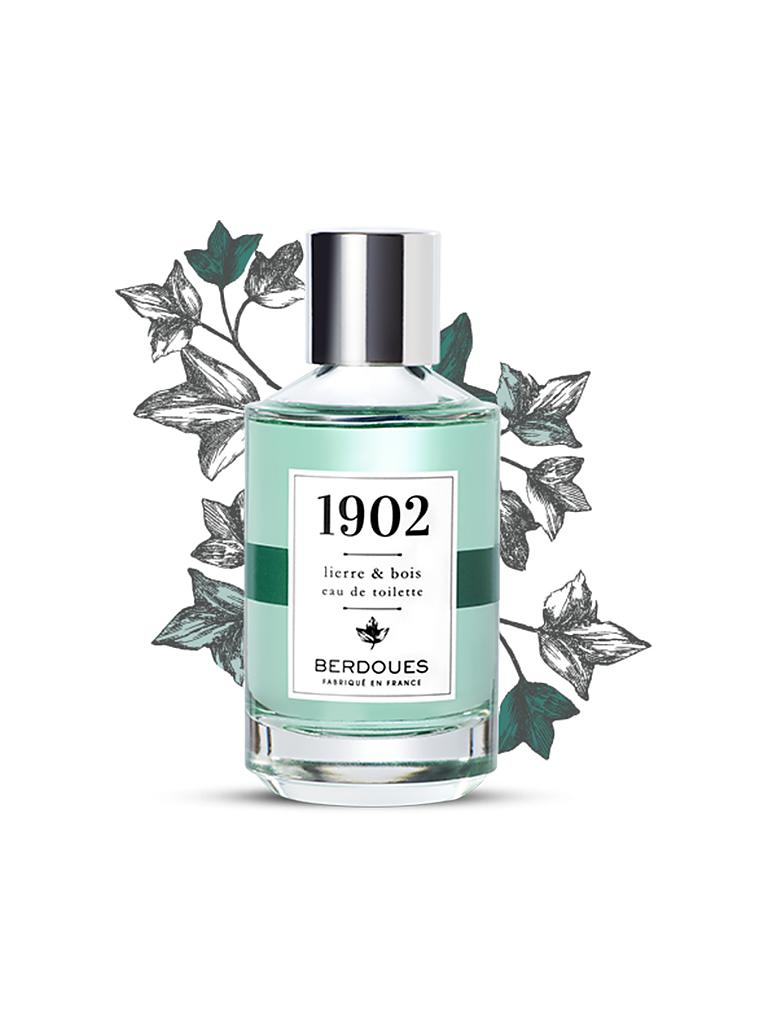 Bois Transparent 1902 Lierre And Bois Eau De Toilette 100ml