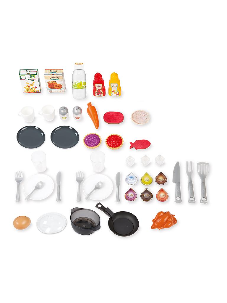 Smoby Tefal French Touch Bubble Transparent