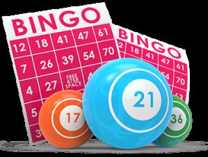 zasady gry bingo