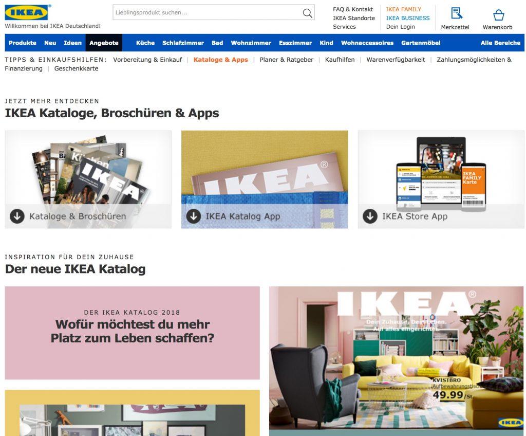 Ikea Kuchen Katalog Bestellen Kuchen Katalog Fabulous Segmller