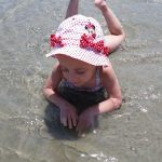 Beach Fun! {Wordless Wednesday}