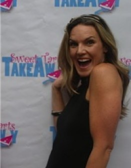 Sweet Tarts Take Away Premiere