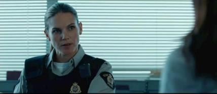 Kate Drummond in The Kate Logan Affair