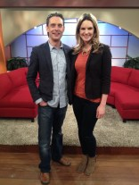 Daytime Ottawa - Co-Hosting with Derick Fage