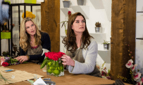 Brooke Shields, Kate Drummond : Mum's The Word (Photo credit/copyright Crown Media)