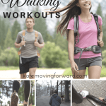 The Best Walking Workouts