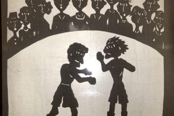 Boxing3SAH