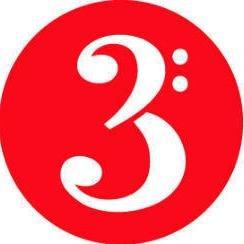 R3 square logo