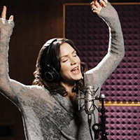 "Katharine McPhee's Upcoming ""Fun, Sophisticated"" New Album"