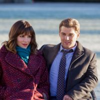Interview: Katharine McPhee & Mike Vogel chat about 'In My Dreams'