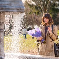 Katharine McPhee stars in 'In My Dreams', airing tonight at 9|8c on ABC
