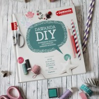 DaWanda DIY - Buchvorstellung & Giveaway
