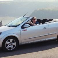 Einen Tag lang Cabriobesitzer sein - dank Carsharing {svenomenal}