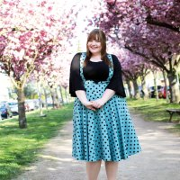 ... and a Cherry Tree {Outfit}