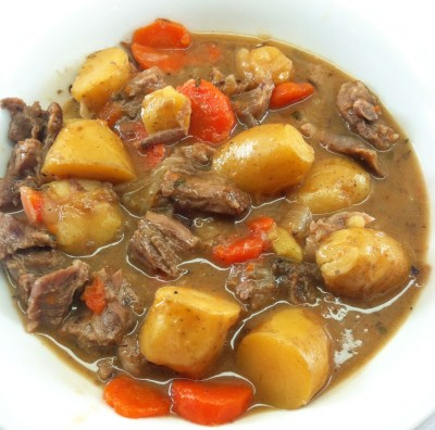 Lamb Neck Stew   In the kitchen with Kath