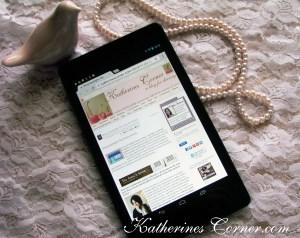 Google Nexus 7 16 GB Tablet-review