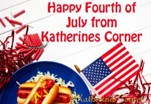 Fourth Of July Holiday Giveaway