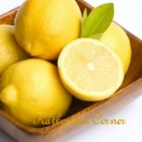 Lemon, One Squeeze Or Two