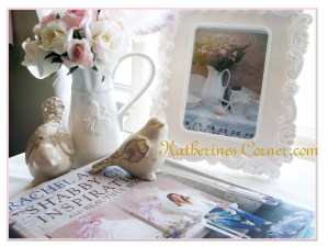 Wordless Wednesday Shabby Chic Inspiration