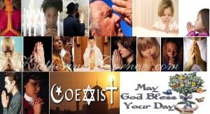A Friendship Prayer