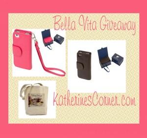 Bella Vita Giveaway
