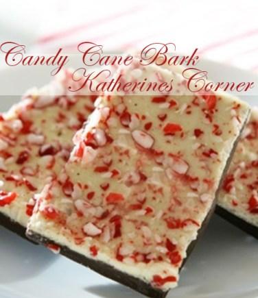 candy cane bark katherines corner