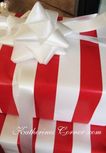 white bow katherines corner