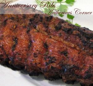 Anniversary Ribs