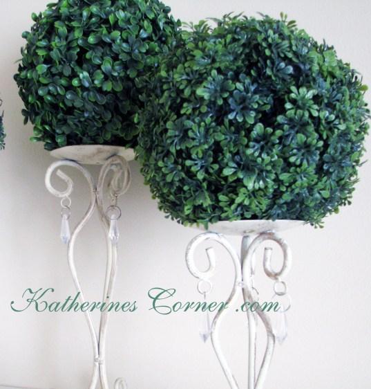 topiary Katherines Corner