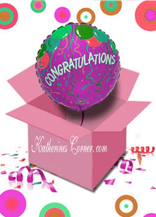 congratulations balloon katherines corner
