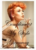 compliment my style giveaway button