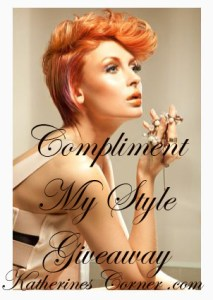 Compliment My Style Giveaway