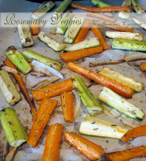 rosemary vegetables recipe katherines corner