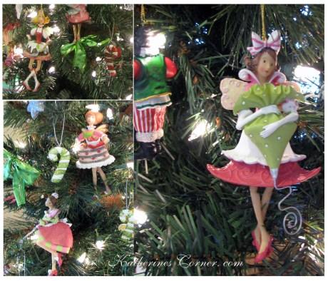 kitchen tree ornaments